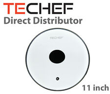 TeChef Cookware - Tempered Glass Lid  11-Inch
