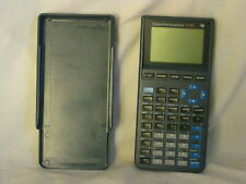 Texas Instruments Ti-81 graphing calculator Ti 81 *missing battery cover