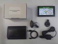 """Latest 2018 Maps - 5"""" Garmin DriveSmart 50LMT GPS Navigator (Aus & NZ)"""