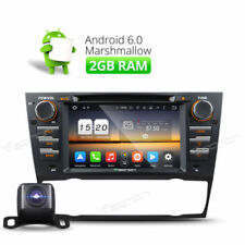 In-Dash Monitor Car Stereos & Head Units for 3 Series