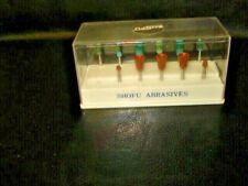 Shofu Abrasives Kit Box Contains 11