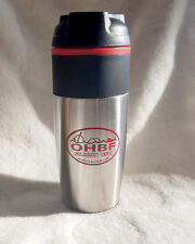OneHornButtFish® Travel Mug 16oz