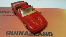 Hot Wheels 80's Firebird Pontiac Made in France 1983 (B38)