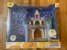 Disney Animators' Collection Deluxe Cinderella Castle Play Set (NIB) - In Hand