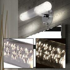 2er Set LED Wand Spot Strahler Leuchte Lampe Wohn Bad Zimmer Küche Treppenhaus