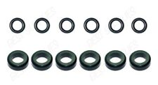 Fuel Injector Service Kit - Seals O-Rings Orings