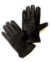 NWT J&P Cycles® Deerskin Leather Driver Gloves Size XXL