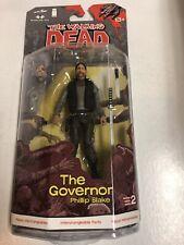2013 McFarlane Toys The Walking Dead Series 2 Governor Phillip Blake Figure