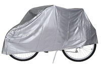 UV, Snow, Dirt & Water Resistant Breathable Bike Protection SMALL Bicycle Cover