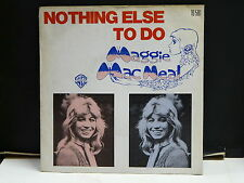 MAGGIE MAC NEAL Nothing else to do 16581
