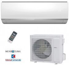 Split air conditioning mundoclima pr-09 in Set 2,6 KW COOLING/2,9 KW Heating