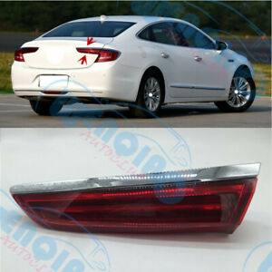 1PCS Tail Lights Assembly Right Rear Inside For Buick LaCrosse 2017-2019