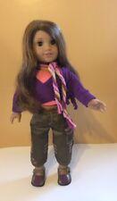 American Girl Doll Marisol Luna-Girl Of The Year 2005.