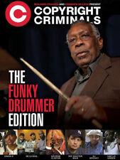 Copyright Criminals Funky Drummer Edition DVD + 24 Downloadable Break Beat Track