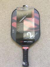 Selkirk S2 Prime X4core FiberFlex Pickleball Paddle 7.7oz Red Sky Brand New