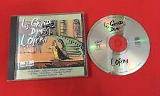SEÑORAS GRANDES LA ÓPERA 1977652 MB ESTADO CD