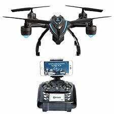 Contixo F5 RC Quadcopter Camera Drone Radio Remote Control Beginner Flying Toy