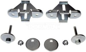 Alignment Camber Kit Rear Dorman 545-515
