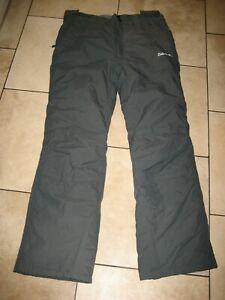 Dare2b mens ski pants / salopettes Medium 33-34in waist used once