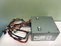 Dell Precision T3500 Power Supply DPS-525FB A M821J 6W6M1 w/ Harness