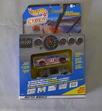 1997 Hot Wheels Ciber Racers Nascar Kyle Petty 1/64 Die Cast Pontiac Grand Prix