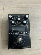 Gamechanger Audio Plasma Pedal Guitar Distortion Fuzz Pedal
