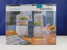 Babymoov Nutribaby Plus industrial Babynahrungszubereiter Kostwärmer
