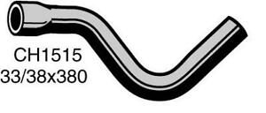 Mackay Radiator Hose (Top) CH1515 fits Mercedes-Benz CLK-Class CLK 200 (A208)...