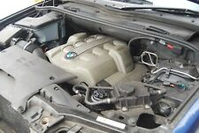 BMW E53 X5 4.8IS 265kw Motor Komplett N62B48A N62 Complete Engine Top condition