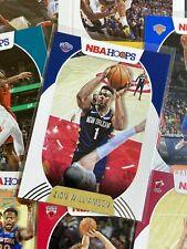 2020-21 NBA Hoops Vet Base *Pick Your Player*