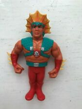 RARE WWE RICKY THE DRAGON STEAMBOAT HASBRO WRESTLING FIGURE WWF SERIES 4 1991