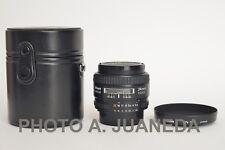 Nikon Lens AF 24mm F2.8 D