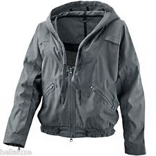 ~STELLA McCARTNEY adidas PERFORMANCE TENNIS JACKET Warm-Up shirt Sweat Top~Sz XS