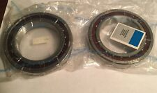 Barden Precision Bearings 113HDM, Set Of 2