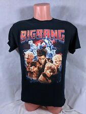 Big Bang BIGBANG T-Shirt Sz Medium South Korean Band YG Entertainment Boy