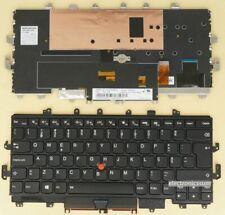 Backlit Latin Spanish Keyboard Teclado for Thinkpad T460P T470P 00UR398 00UR358