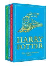 Harry Potter 1-3 Gift Set/3 Bde. von Joanne K. Rowling (2013, Taschenbuch)