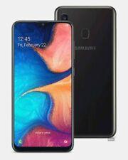Samsung Galaxy A20 SM-A205U - 32GB - Black (Metro) (Single SIM)