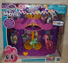 Hasbro My Little Pony The Movie Friendship Festival Toys R Us Exclusive