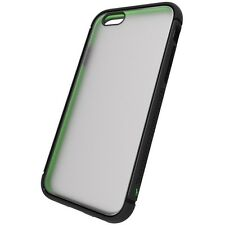 BodyGuardz Case Unequal Technology for iPhone 6 PLUS & 6S PLUS - Clear/Black