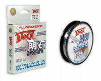 Lineaeffe Take Fishing Ferrari Akashi Ultraclear 0,50mm 100m 29kg 3042250 ...