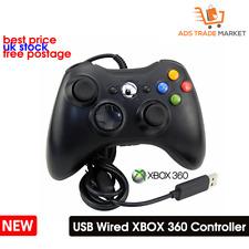 Controlador Usb Xbox 360 Game Pad Joystick Microsoft PC