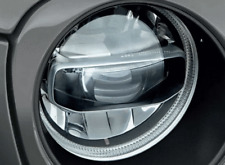 "Jeep JL OEM Factory LED 9"" headlights + LED headlight fix adapter + 4door sill"