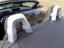 #1 Ranked BMW Z4 Windscreen Windblocker Wind Deflector Windstop, 2009+ Version