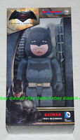Medicom Bearbrick 400% DC Comics BvS Batman Be@rbrick