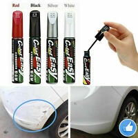 Pro Repair Pen Car Paint Scratch Remover Touch Up Clear Coat Applicator Fix Tool