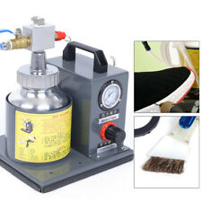 1L Automatic Pneumatic Gluing Coating Machine for Leather Making Shoes Machine