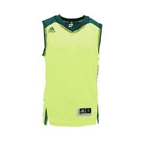 Baylor Bears NCAA Adidas Kids Youth Size Jersey-Style Sleeveless Shirt New Tags