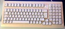 Posten 10X Tastatur Cherry  G80-18xx PS2 Qualitativ hochwertige Deutsch Grau PS2