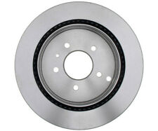 Disc Brake Rotor fits 2007-2009 Suzuki XL-7  PARTS PLUS DRUMS AND ROTORS